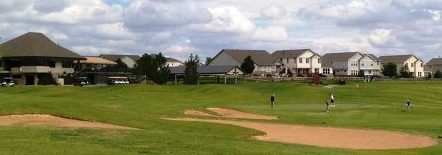 Ute Creek GC