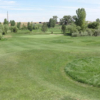 A view from a fairway at Stoney Creek Golf Course