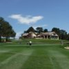 A view from Willis Case Golf Course
