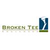 Broken Tee Englewood Golf Course Logo